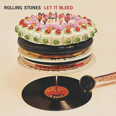 Let it Bleed: 50th Anniversary Edition