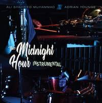 Ali Shaheed Muhammad & Adrian Younge - The Midnight Hour Instrumentals [LP]