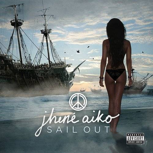 Sail Out (Pict)