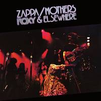 Frank Zappa - Roxy & Elsewhere [Vinyl]