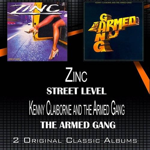 Street Level - The Armed Gang