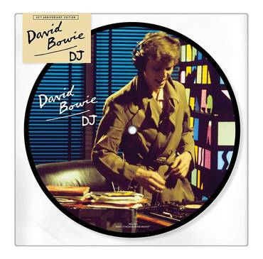 D.J. 40th Anniversary [Limited Edition Picture Disc Vinyl Single]