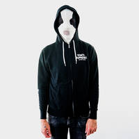 Vinyl Junkies - Buddy in Space - Unisex Hoodie [b. Medium]