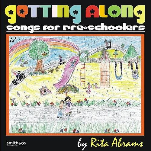 Getting Along - Songs For Pre Schoolers