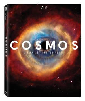 Cosmos: A Spacetime Odyssey [TV Series]
