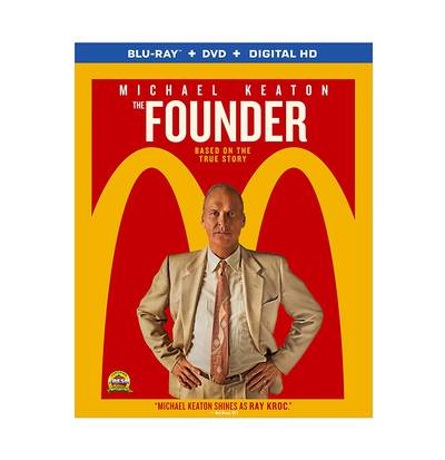 The Founder [Movie] - The Founder