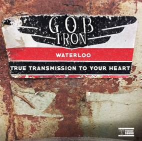 Waterloo / True Transmission To Your Heart