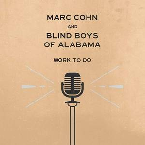 Mark Cohn & Blind Boys Of Alabama