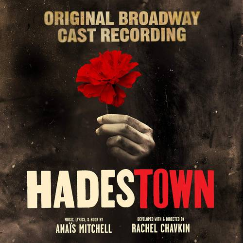 Hadestown Original Broadway Cast Recording