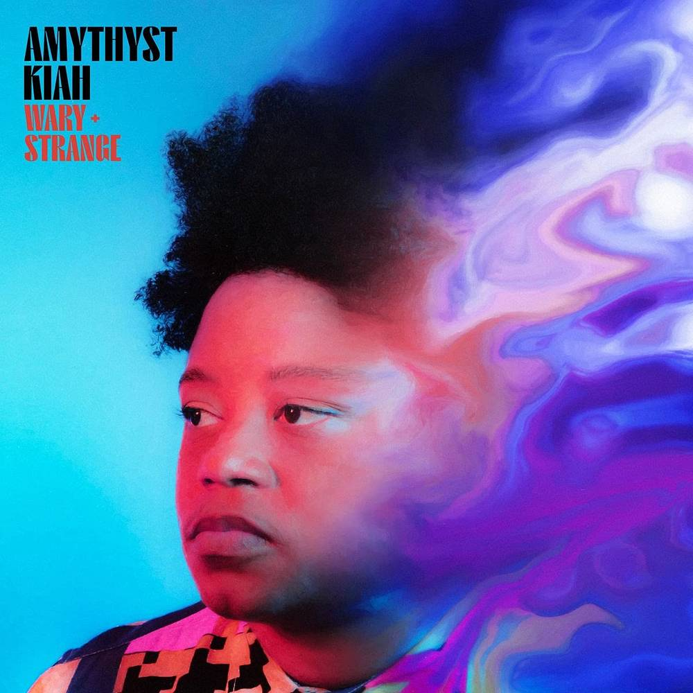 Amythyst Kiah - Wary + Strange [LP]