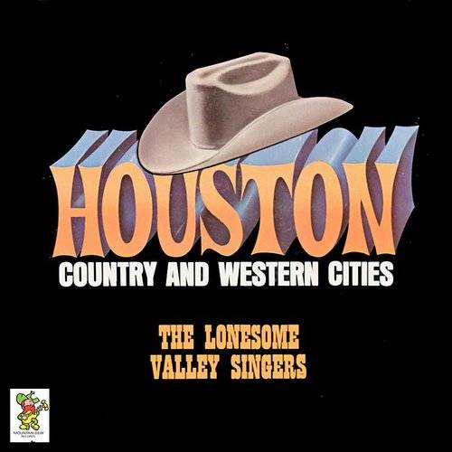 Houston Country And Western Cities