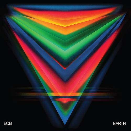 Earth [Indie Exclusive Transparent Orange LP]