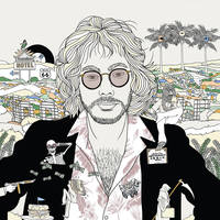 Warren Zevon - Warren Zevon's Greatest Hits (According To Judd Apatow) [RSD Drops Oct 2020]