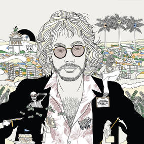 Warren Zevon's Greatest Hits (According To Judd Apatow)
