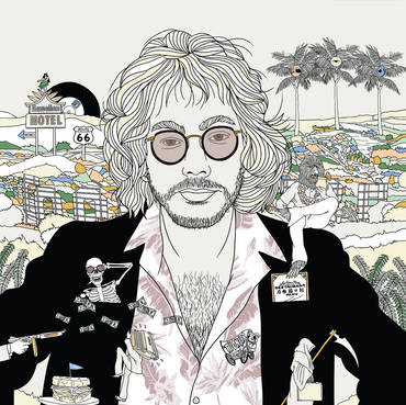 Warren Zevon's Greatest Hits (According To Judd Apatow) [RSD Drops Oct 2020]