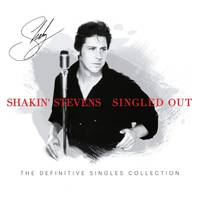 Shakin' Stevens - Singled Out [3CD]