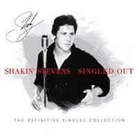 Shakin' Stevens - Singled Out [3CD]
