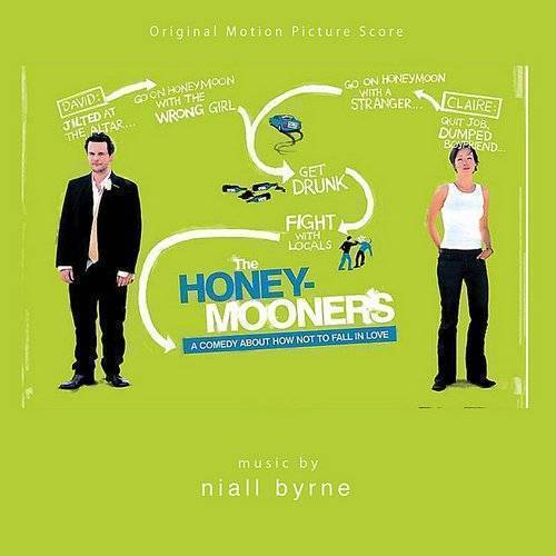 The Honeymooners (Original Motion Picture Soundtrack)