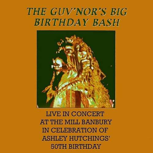 Big Birthday Bash