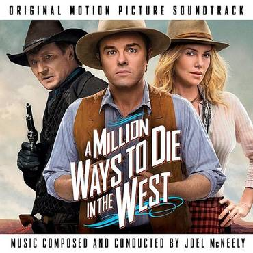 A Million Ways To Die In The West [Soundtrack]