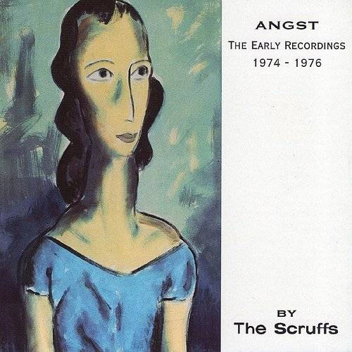 Angst: The Early Recordings 1974-1976