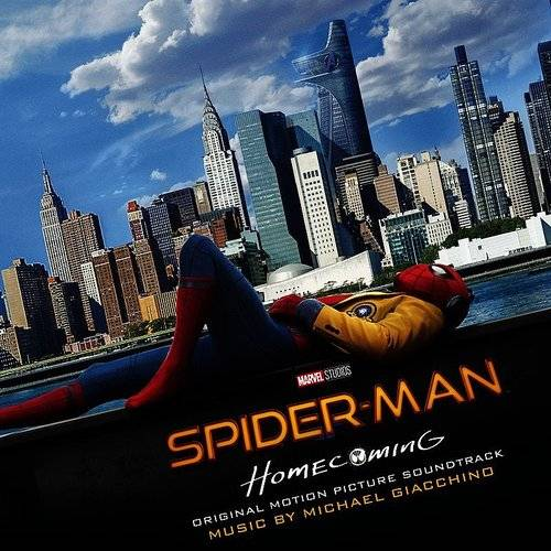 Spider-Man: Homecoming Suite - Single