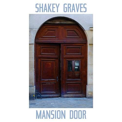 Mansion Door - Single