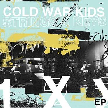 Strings & Keys EP