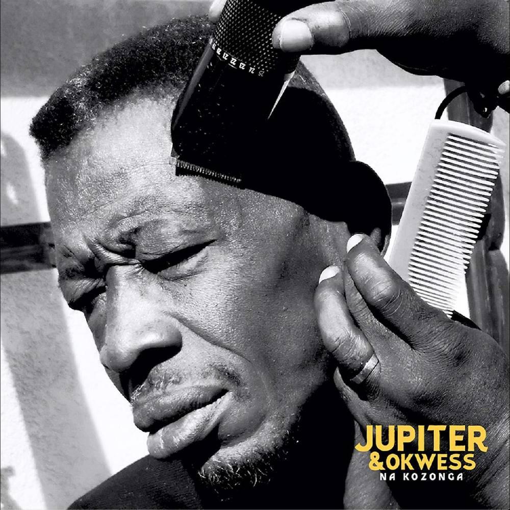 Jupiter & Okwess - Na Kozonga [LP]