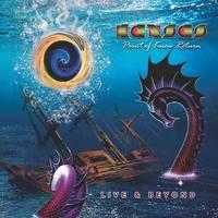 Kansas - Point Of Know Return Live & Beyond [2CD]