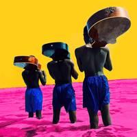 Common - A Beautiful Revolution Pt. 2 [Neon Yellow LP]