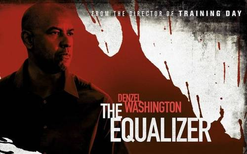 The Equalizer [Movie]