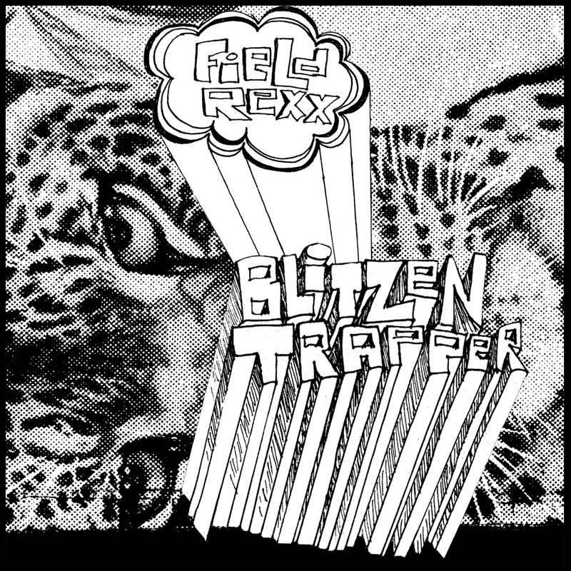 BLITZEN TRAPPER FIELD REXX