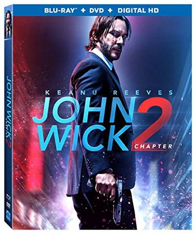 John Wick [Movie] - John Wick: Chapter 2