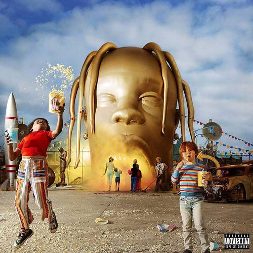 Astroworld [2LP]
