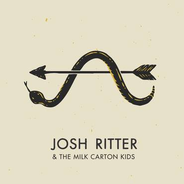Josh Ritter & The Milk Carton Kids [Indie Exclusive Limited Edition Vinyl Single]