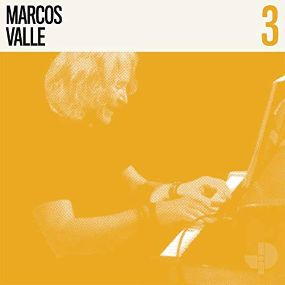 Ali Shaheed Muhammad & Adrian Younge - Marcos Valle [LP]