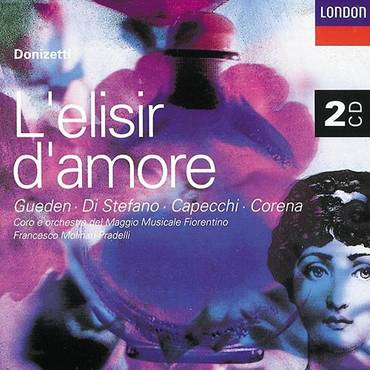 Donizetti: L'Elisir D'Amore Co
