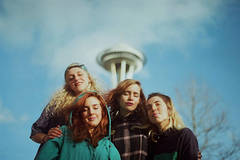 Enter To Win Tickets To Chastity Belt!