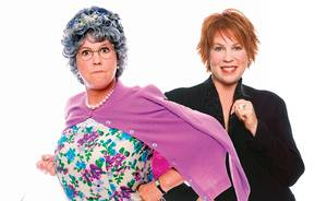 Vicki Lawrence - Sands Event Center 8/24