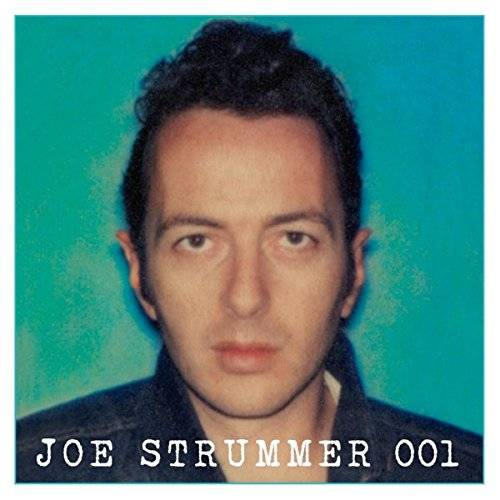 Joe Strummer 001 [4LP]