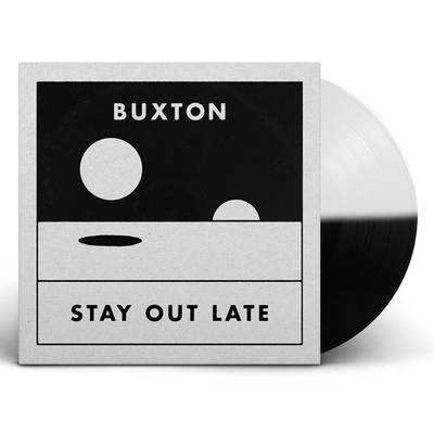 Buxton - Stay Out Late [Indie Exclusive Limited Edition LP]