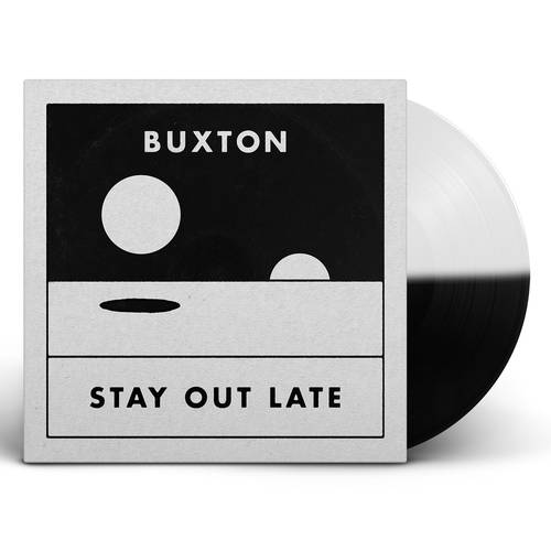 Stay Out Late [Indie Exclusive Limited Edition LP]
