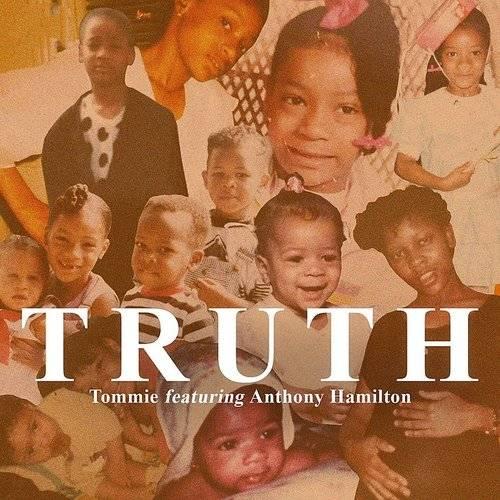 Anthony Hamilton Family