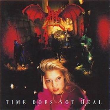 Time Does Not Heal [Indie Exclusive Limited Edition Red/Yellow 2LP]