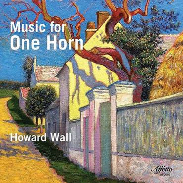 Music For One Horn / Various