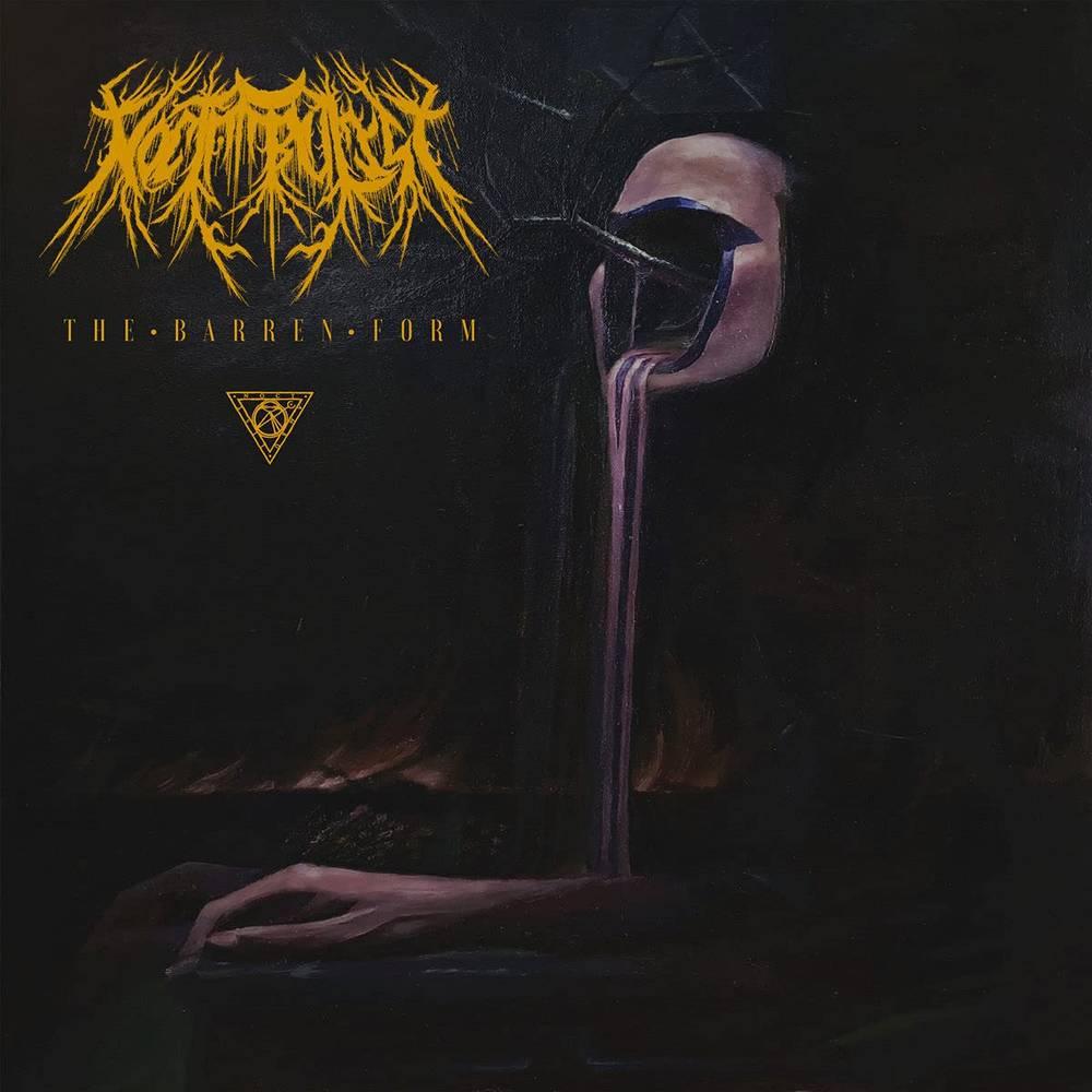 Noctambulist - The Barren Form [LP]