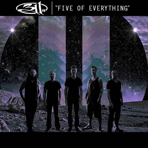 Five Of Everything [Single]