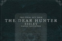 Win Tickets To The Dear Hunter!