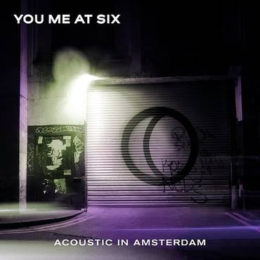 Acoustic In Amsterdam EP